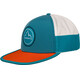 La Sportiva Trail - naranja/azul